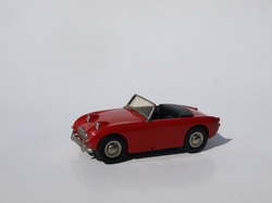 Austin Healey Sprite MK1 (Kit/Metall-Bausatz)