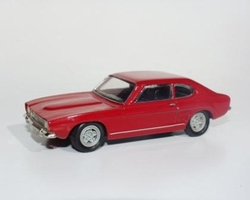 Ford Capri 1 (Kit/Metall-Bausatz)