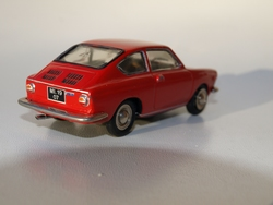 Fiat 850 Coupé (Kit/Metall-Bausatz)